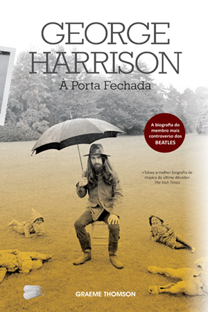 George Harrison - À Porta Fechada