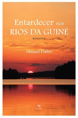 Entardecer nos Rios da Guiné