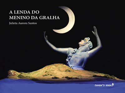 Ebook A Lenda do Menino da Gralha